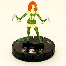 HEROCLIX DC THE FLASH - #030 Thorn *UC*