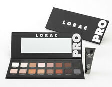 NIB LORAC PRO Palette Eye Shadow Primer EyeShadow! $110 Value