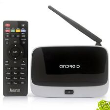 Mini Pc Tv Box Quad core CS918   with Android 4.2  2GB RAM/ 8GB ROM