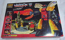 Transformers Takara G1 Omega Supreme set Encore New Figure Worldwide Free Shippi