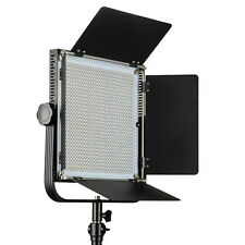 Pergear 900 CRI 93+ 3200K/5700K Dimmable Panel Led Studio Video Light