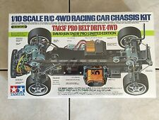 Tamiya David Jun TA03F Pro Limited Edition 58200