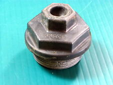 Johnson Evinrude OMC 338632 Cylinder Head Thermostat Cover outboard V6 V4 Used