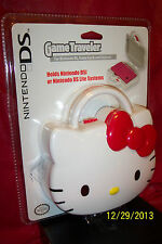 Nintendo DSi and DS Lite Hello Kitty Carrying Case BRAND NEW FACTORY SEALED