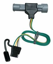 T-One 4-Way T-Connector Trailer Hitch Wiring for Ford F-150/250/250HD/350/350HD