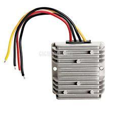 120W Golf Cart Voltage Reducer Converter Regulator DC 48V To 12V 10A 120W New