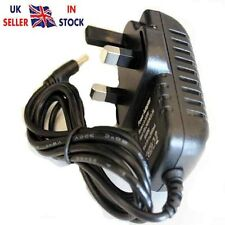 UK 5V 2A BA-520 Charger AC Adaptor for 5V 2A ChargSuperPAD VIII 10.1 Inch Tablet