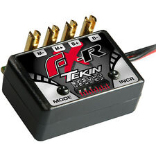 TEKIN FxR - Forward/Reverse Brushed ESC TT1091 SPEED CONTROLLER AXIAL TAMIYA RC