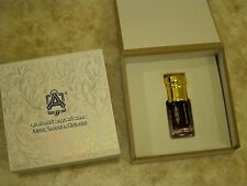 AGED Kalakassi Aoud Oil - 75 years Indian Oud OIL ABDUL SAMAD ALQURASHI 3 ML