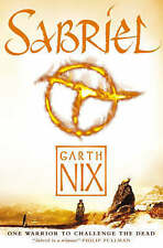 Sabriel by Garth Nix (Paperback, 2003)