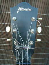 Alte Gitarre Framus.....
