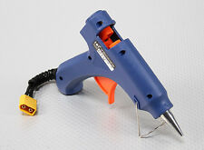 Portable 12vdc Hot Glue Gun use anywhere ideal for hobbys & trade shows UK post