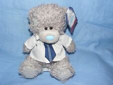 Me To You Ours En Peluche Grand-Pere Nez Bleu G01W3566