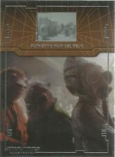 Star Wars Illustrated A New Hope - FR-7 Film Cel Relic Card
