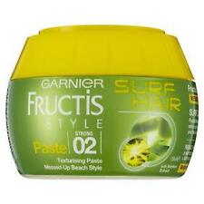 "Garnier Fructis ""Surf Hair"" Strong Texturising Paste with a matte finish, 150ml"