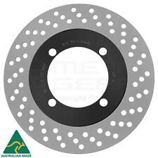 MetalGear Brake Disc Rear SUZUKI RGV 250 VJ21A 1988 - 1990