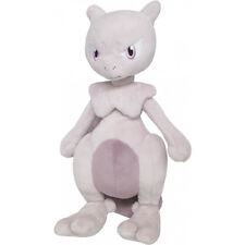 "Genuine Sanei Pokemon  Go  All Star Collection - PP24 - Mewtwo 10"" Plush"