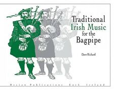 Traditional Irish Music for the Bagpipe NEW 014033958