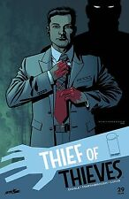 Thief Of Thieves #29 (NM)`15 Diggle/ Martinbrough
