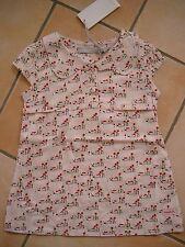 (X165) Imps & Elfs Baby Kleid in A-Form ohne Arm + Kragen & Logo Aufnäher gr.62