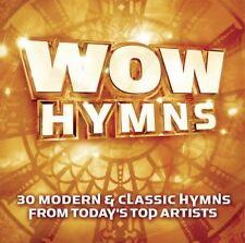 Various Artists - Wow Hymns / Various [New CD]