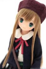 Tsukiha June Of Gemini Ex Cute Family Pure Neemo Azone Original 1/6 Doll