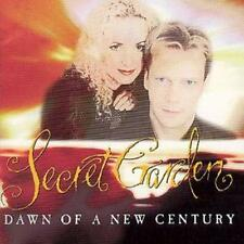 Secret Garden : Dawn of a New Century [Us Import] CD (1999)