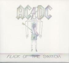 AC/DC - Flick of the switch (2003) CD - Excellent Condition