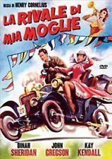 DvD LA RIVALE DI MIA MOGLIE (1953)   ** A&R Productions ** .....NUOVO