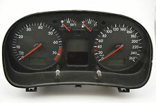 VW Golf MK4 1.6 16V LHD Tachometer Instrument Cluster With MFA 1J0920826 A