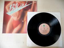 BIKINI - ENRICO MONIZZA- 33 giri 1985 IL DISCOTTO MADE IN ITALY sexy cover