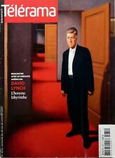 Mag 2007: DAVID LYNCH_LE CORBUSIER_NORAH JONES_SYLVESTER STALLONE