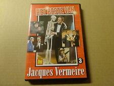 DVD / HET BESTE VAN JACQUES VERMEIRE