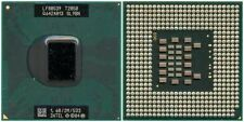 CPU Intel Dual Core DUO Mobile T2050  SL9BN processore per HP 530