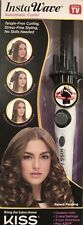 Kiss Products Instawave Automatic Hair Curler KACI01 * USED * SEE BELOW *