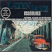 Various Artists - Latin Jazz Essentials •SHIPPING •ALWAYS FAST•ALWAYS FREE•