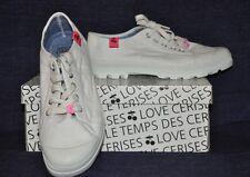 LE TEMPS DES CERISES chaussures p. 39 neuves
