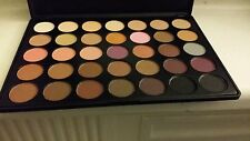 Morphe Brushes 35N Eyeshadow Palette NEW With 35 Full Colors *Authentic*