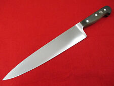 Pre Classic Wusthof 9 inch Stainless Steel Chef Knife - 4582-162/9""