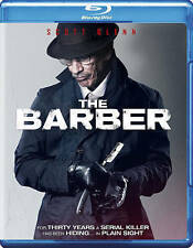 The Barber (Blu-ray Disc, 2015) Brand New