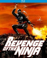 Revenge Of The Ninja (1983) (2015, Blu-ray New)