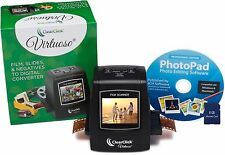 VIRTUOSO® 22 MP FILM, SLIDE, & NEGATIVE SCANNER