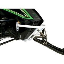 Fett Brothers Black Front Bumper Nose Protection - ACFB4