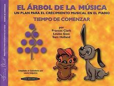 The Music Tree Student's Book (Spanish Edition), Sam, Holland, Louise, Goss, Fra