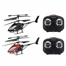 Tempest II Wireless Indoor 2pk Helicopter Easy to Fly Up to 100ft RED, BLACK NIB