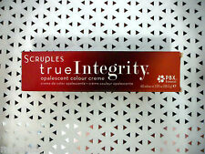 Scruples TRUE INTEGRITY Opalescent Colour Cream *YOUR CHOICE* (SERIES # 6 - 10)