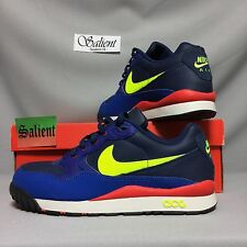 Nike Air Wildwood LE UK8 377757-474 ACG Blue terra lava force horse dome QS 1
