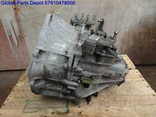2011 BMW MINI COOPER D R56 R57 R60 R55 1.6 DIESEL MANUAL GEARBOX 2300.7610160-02