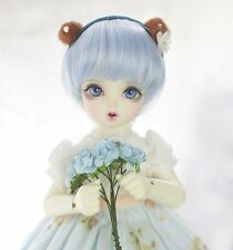 1 6 6-7 Dal Msd BJD YOSD Wig LUTS DOC BB supper Dollfie Doll Boy Girl short wigs