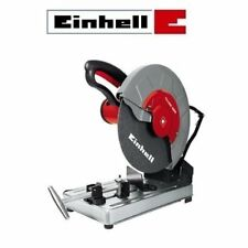 TRONCATRICE PER FERRO METALLO TH-MC 355 - 2000W - EINHELL